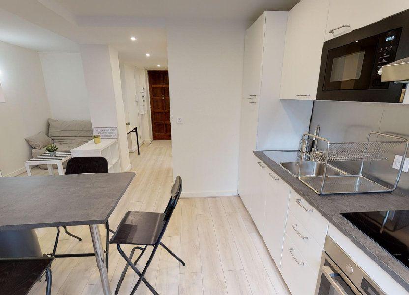 Appartement à vendre 49m2 à Lyon 8