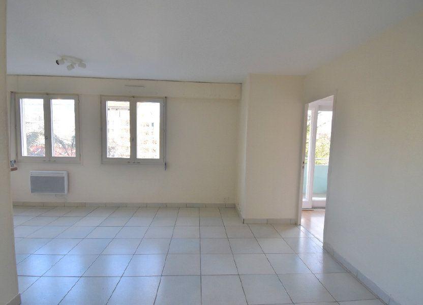 Appartement à louer 48.79m2 à Lyon 8