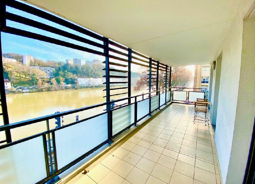 Appartement à vendre 42m2 à Lyon 9