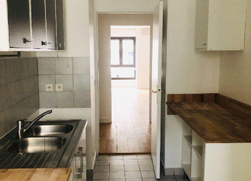 Appartement à louer 69.77m2 à Paris 11