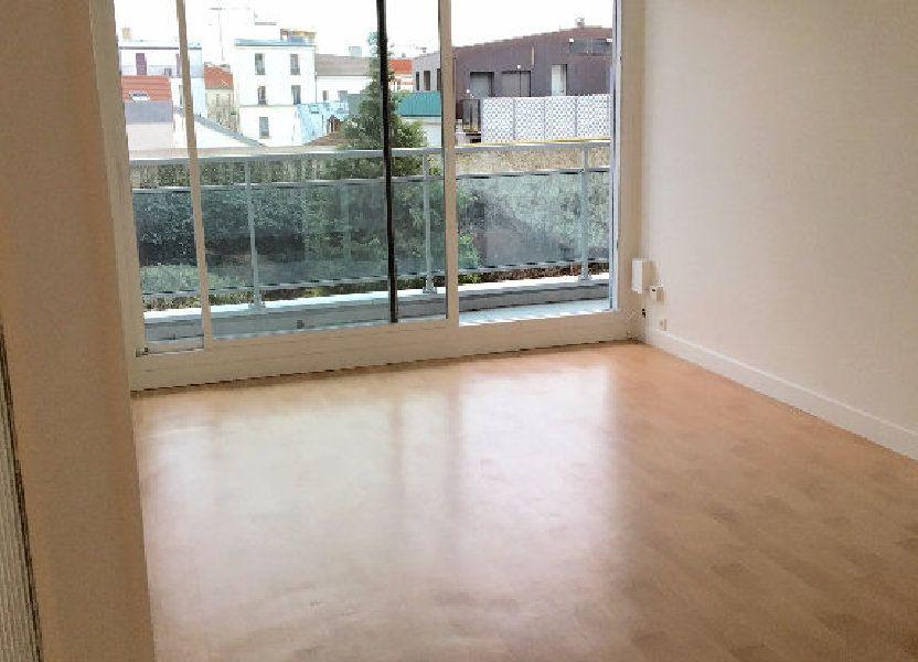 Appartement à louer 48.91m2 à Paris 20