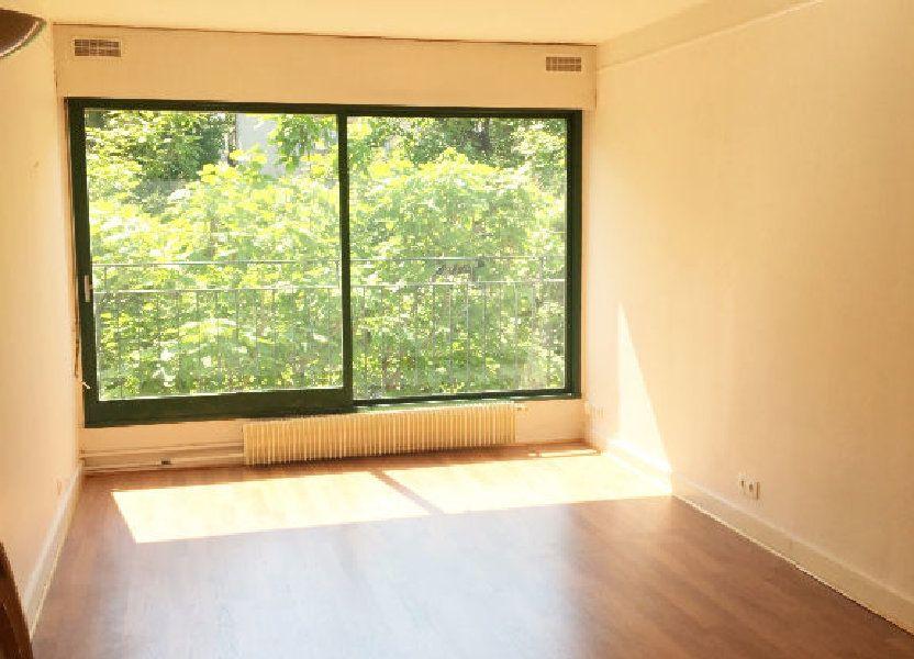 Appartement à louer 28m2 à Paris 11