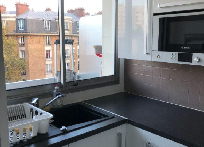 Appartement à louer 26.01m2 à Paris 20