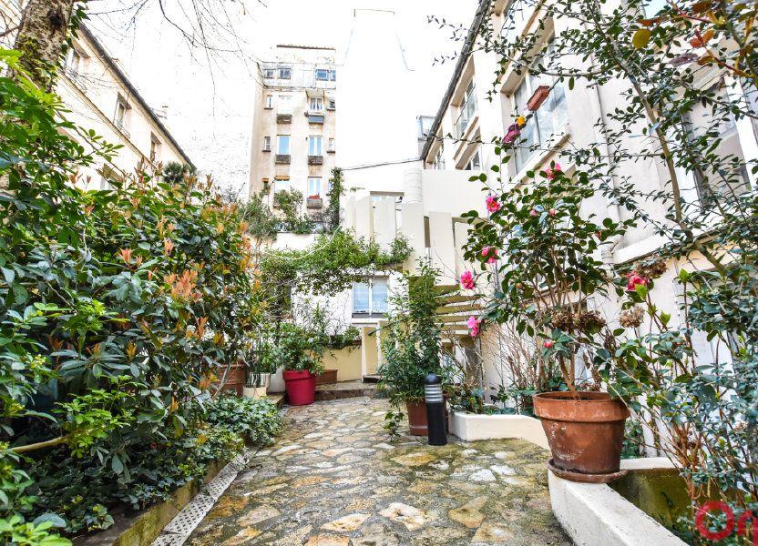 Appartement à vendre 83.5m2 à Paris 11