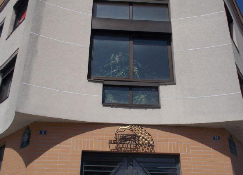 Appartement à vendre 78.45m2 à Paris 20
