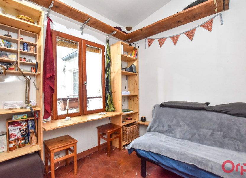 Appartement à vendre 7.6m2 à Paris 11