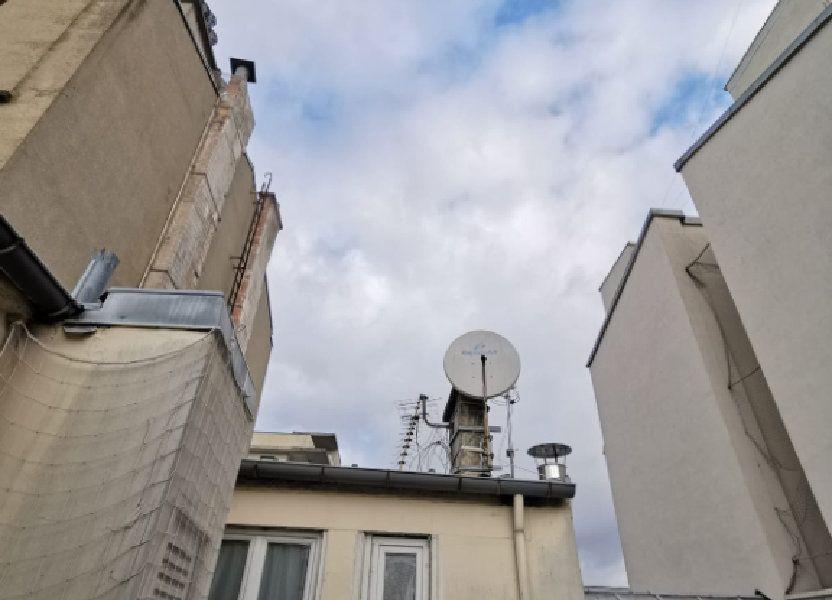 Appartement à vendre 19m2 à Paris 20