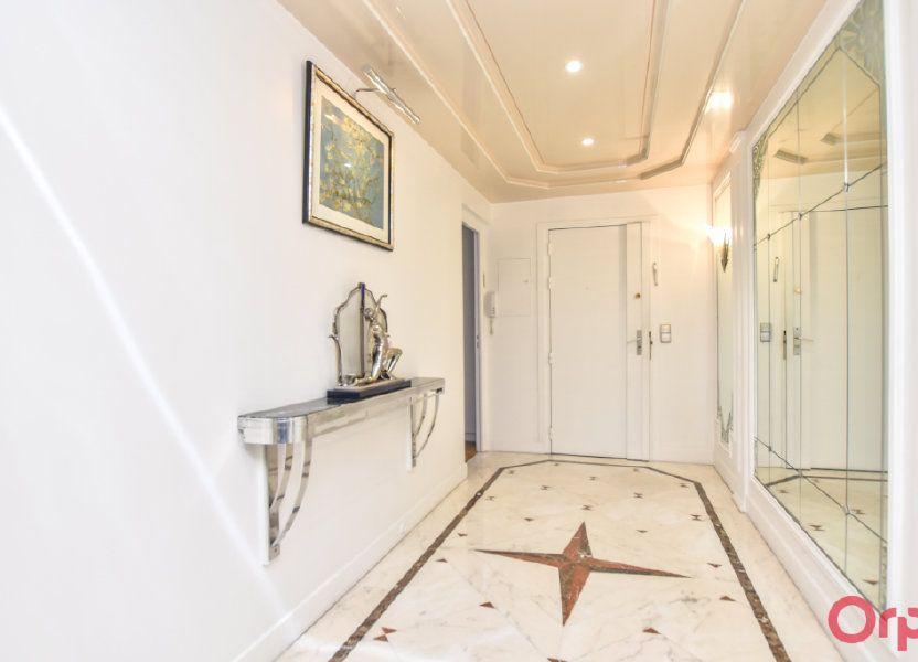 Appartement à vendre 148m2 à Paris 20
