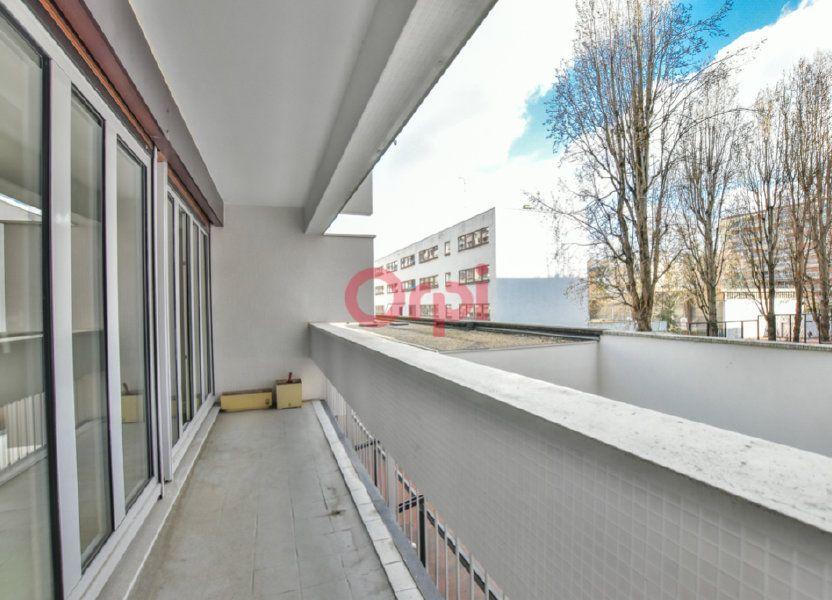 Appartement à vendre 66.08m2 à Paris 12