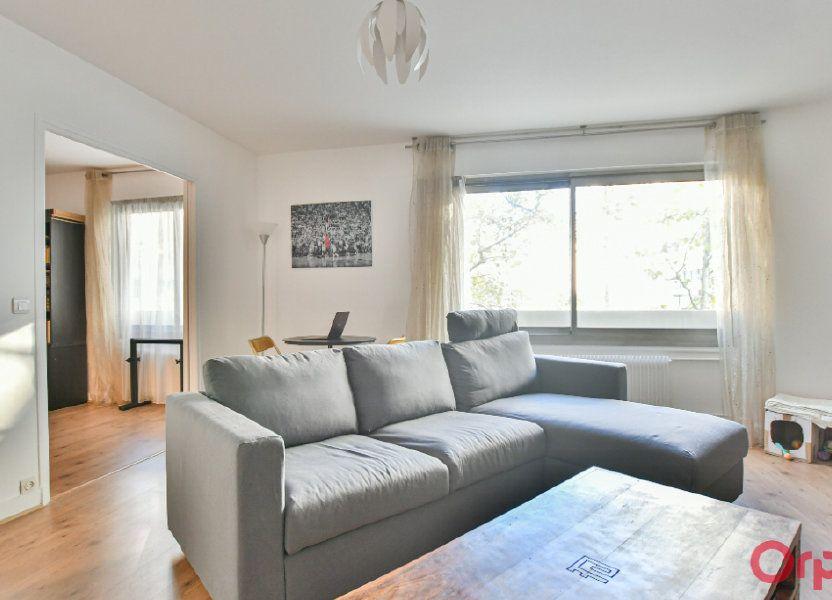 Appartement à vendre 88m2 à Paris 11