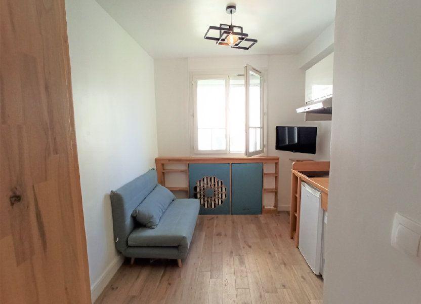 Appartement à vendre 12m2 à Paris 20