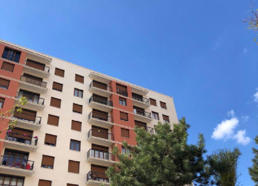 Appartement à vendre 57.5m2 à Bondy
