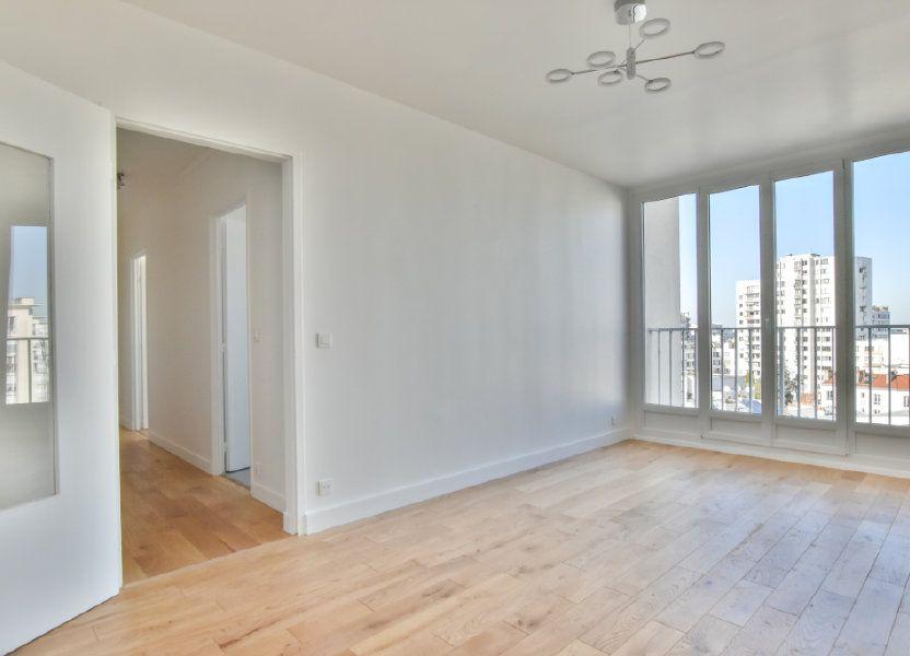 Appartement à vendre 49.41m2 à Paris 19