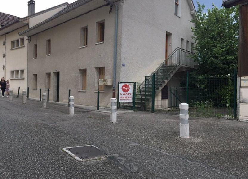 Maison à vendre 178.65m2 à Rumilly