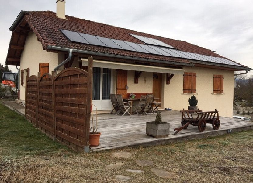 Maison à vendre 120m2 à Vallières