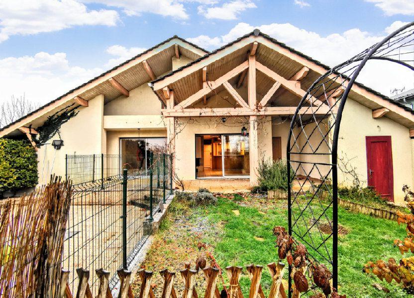 Maison à vendre 200m2 à Rumilly