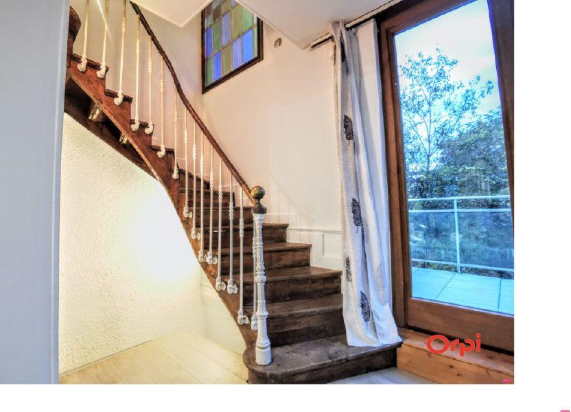 Maison à vendre 115m2 à Alby-sur-Chéran