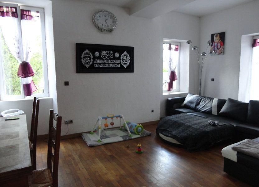 Appartement à vendre 98m2 à Rumilly