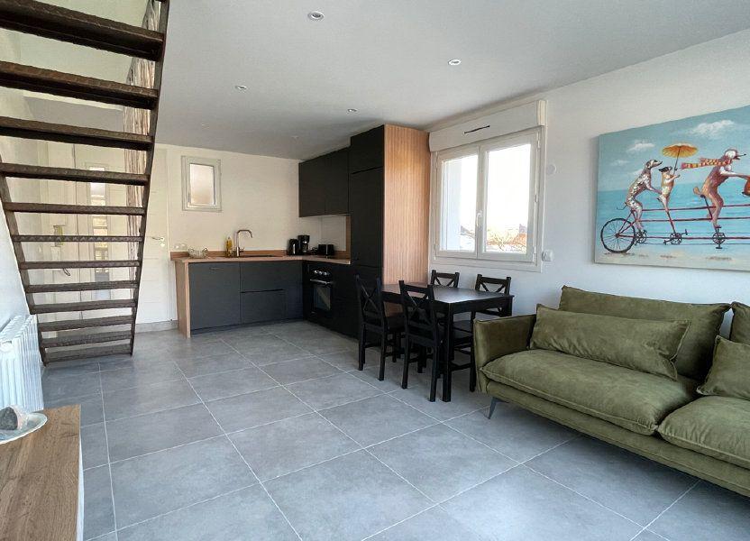 Appartement à vendre 55m2 à Poisy