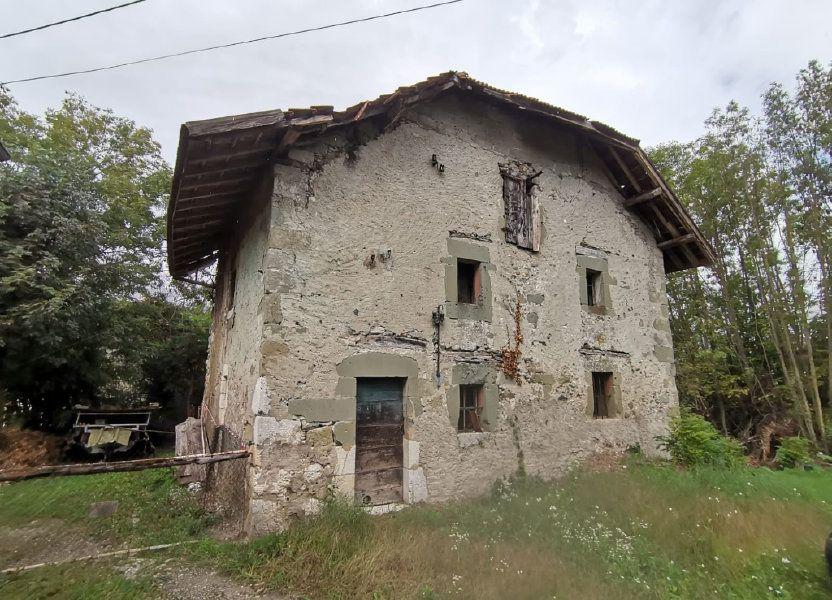 Maison à vendre 42m2 à Val-de-Fier