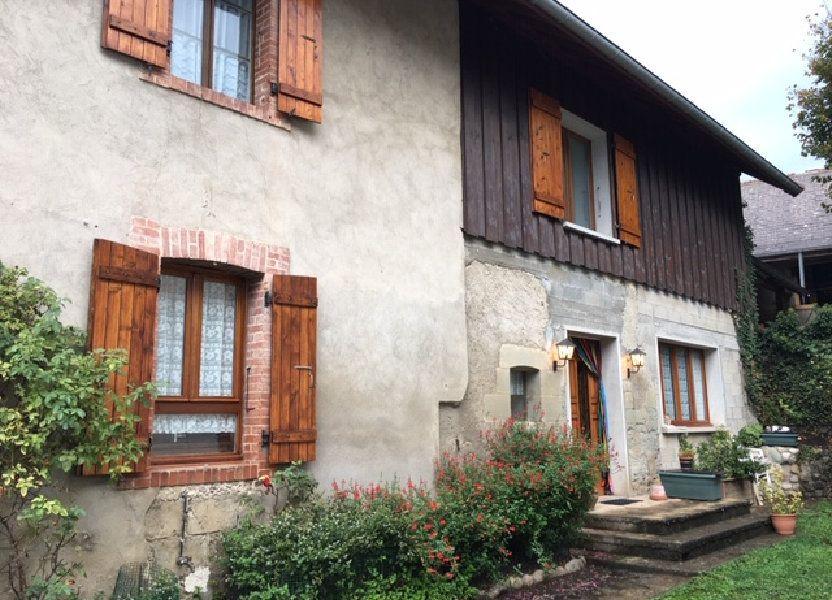 Maison à vendre 118m2 à Vallières