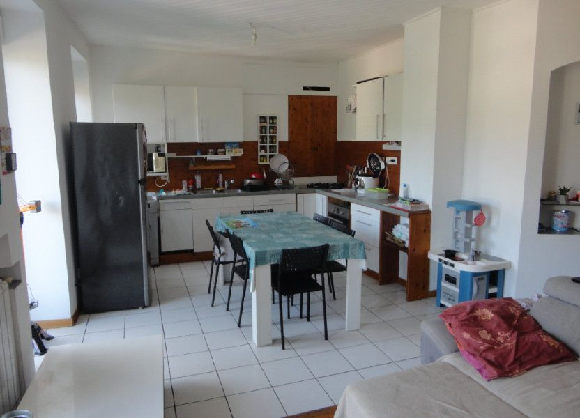 Appartement à vendre 93.1m2 à Rumilly