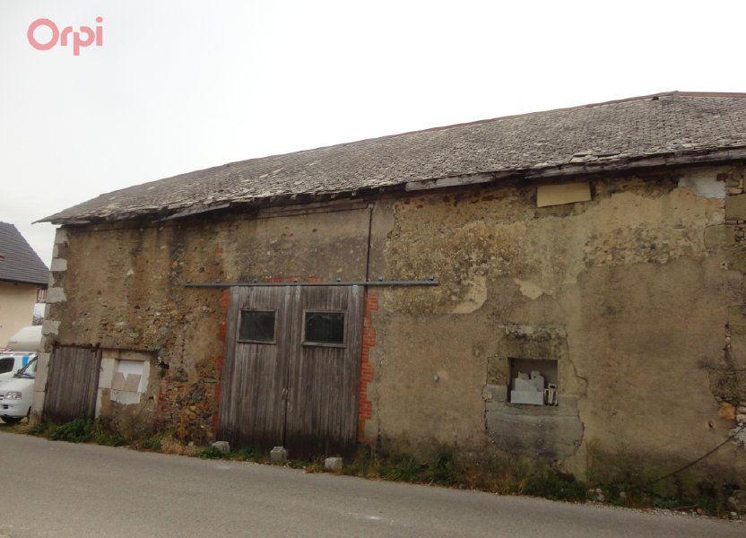 Maison à vendre 98m2 à Bloye