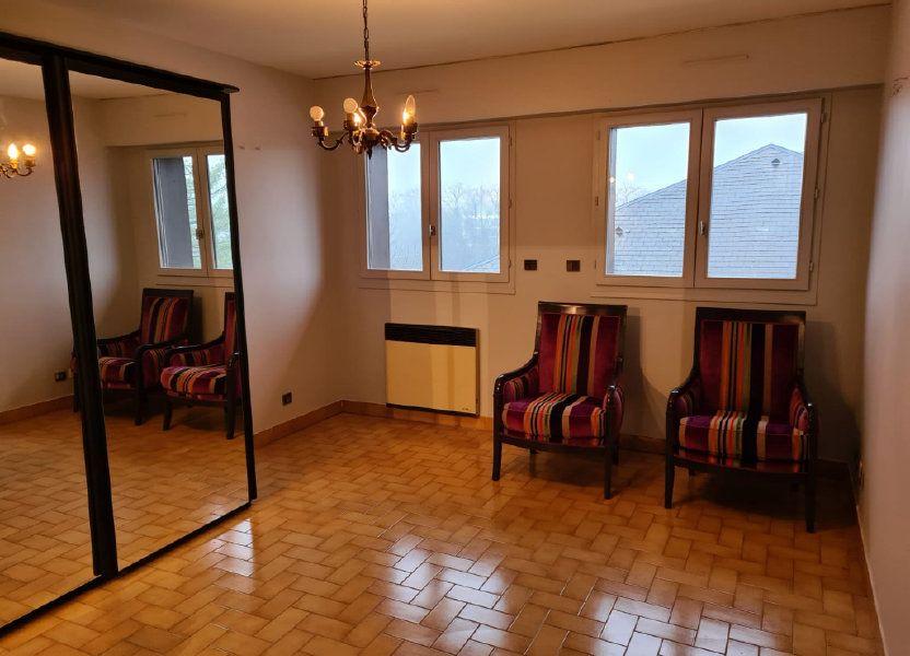 Appartement à vendre 25.9m2 à Rumilly
