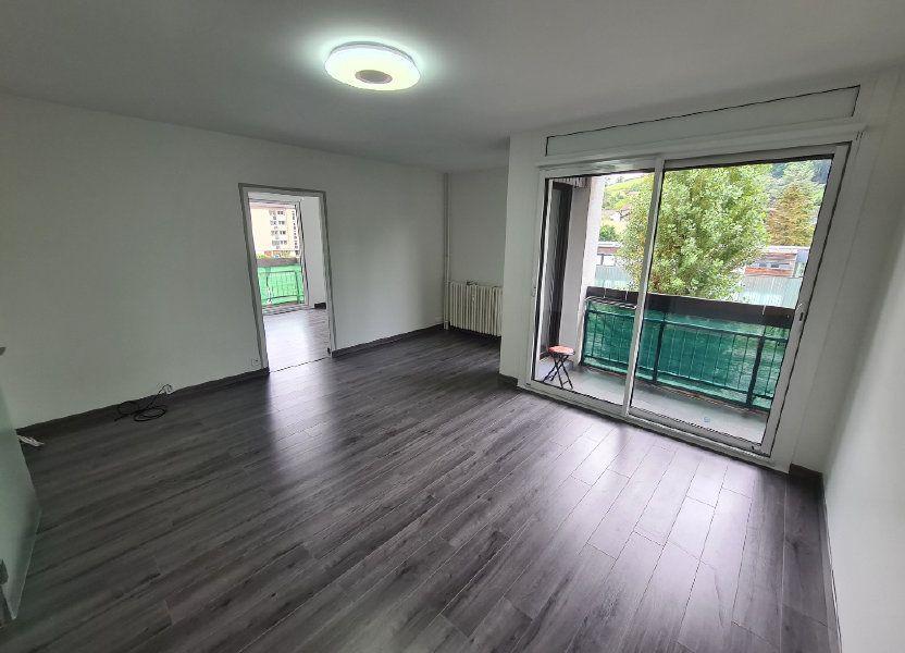 Appartement à vendre 74m2 à Rumilly