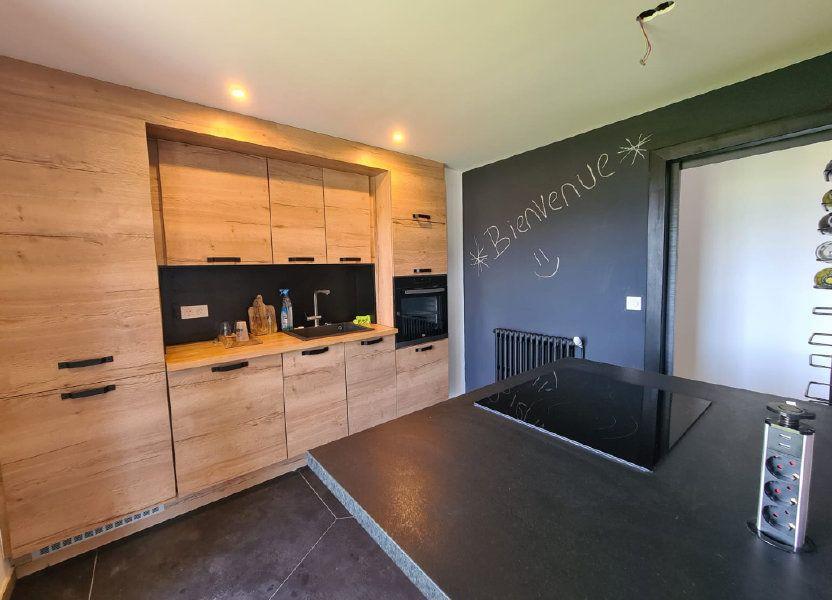 Appartement à vendre 67.29m2 à Rumilly