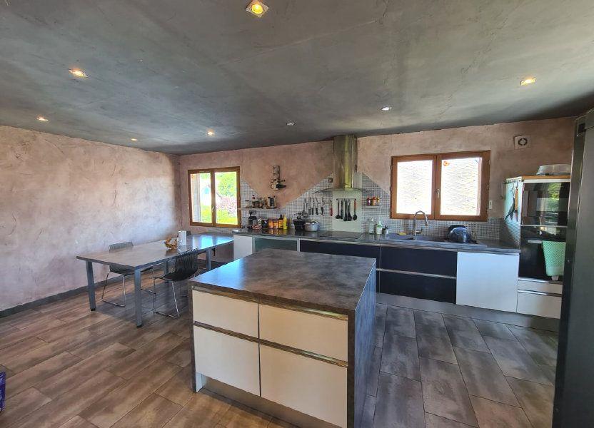 Maison à vendre 214.84m2 à Hauteville-sur-Fier