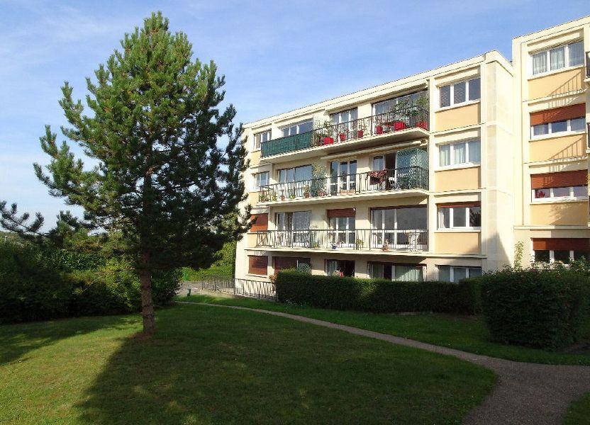 Appartement à vendre 44.7m2 à Chambourcy