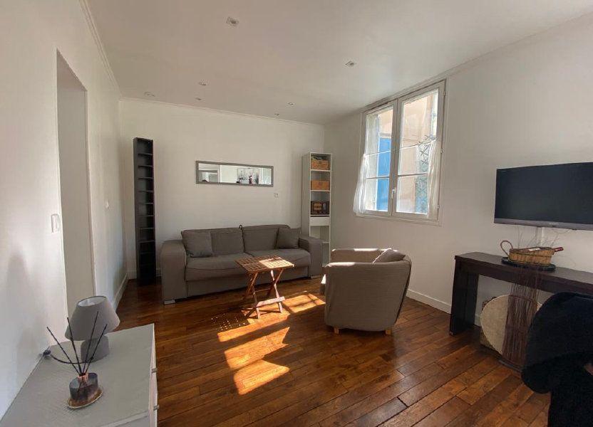 Appartement à vendre 60.96m2 à Saint-Germain-en-Laye
