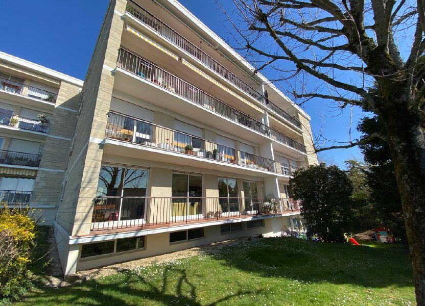 Appartement à vendre 116m2 à Chambourcy