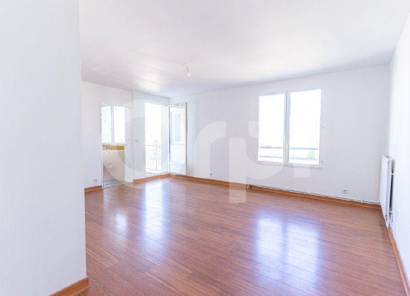 Appartement à vendre 67.1m2 à Vernouillet
