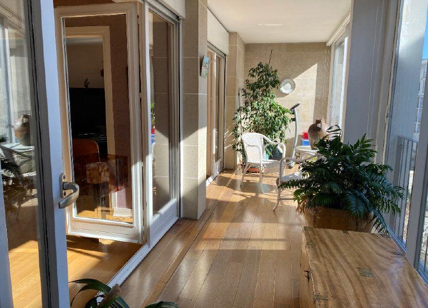 Appartement à vendre 123m2 à Chatou