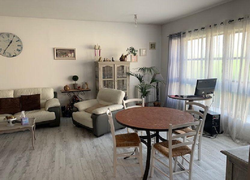 Appartement à vendre 150m2 à Ecquevilly