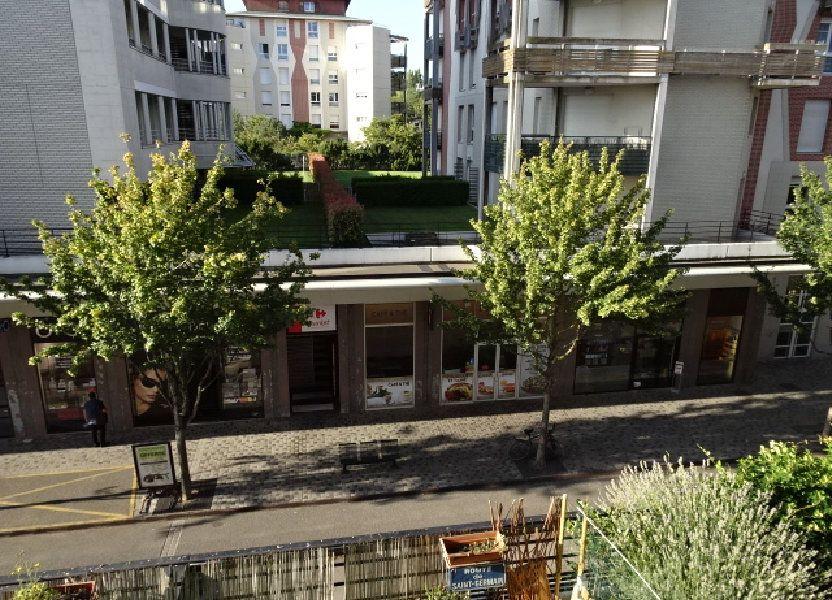 Appartement à vendre 25m2 à Saint-Germain-en-Laye