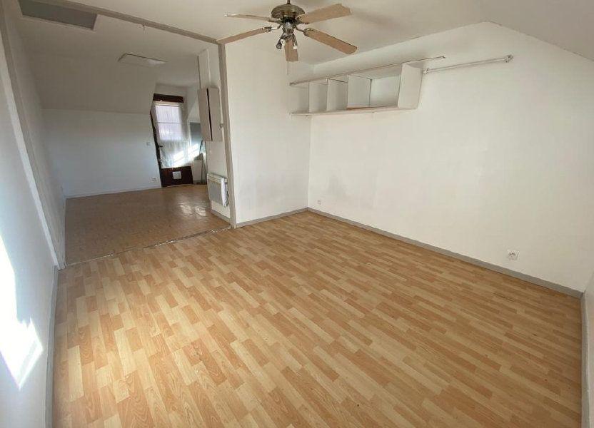 Appartement à vendre 27.04m2 à Vaux-sur-Seine