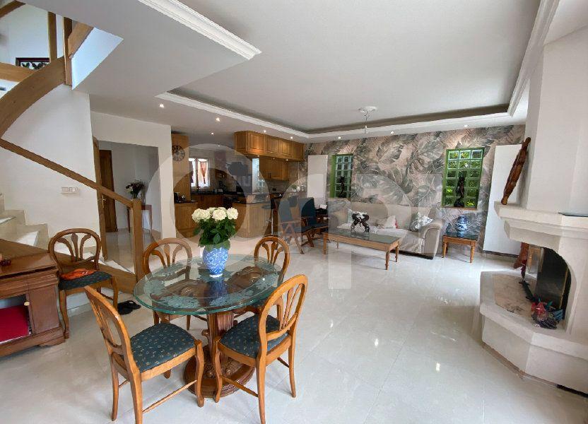 Maison à vendre 110m2 à Vernouillet