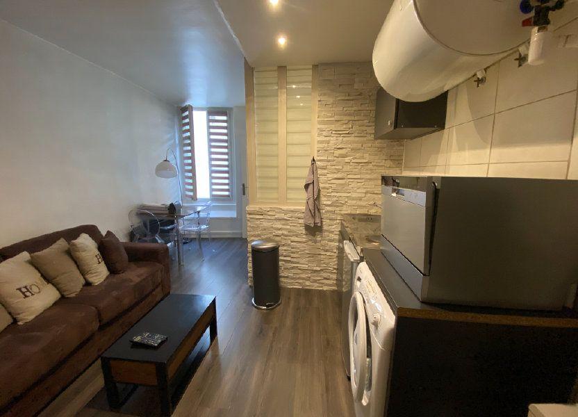 Appartement à louer 36m2 à Saint-Germain-en-Laye