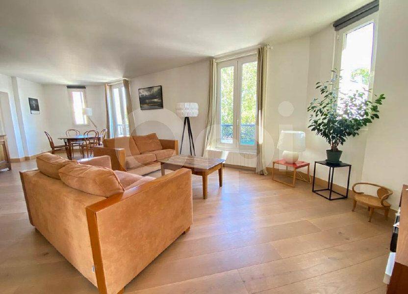 Appartement à vendre 100m2 à Saint-Germain-en-Laye