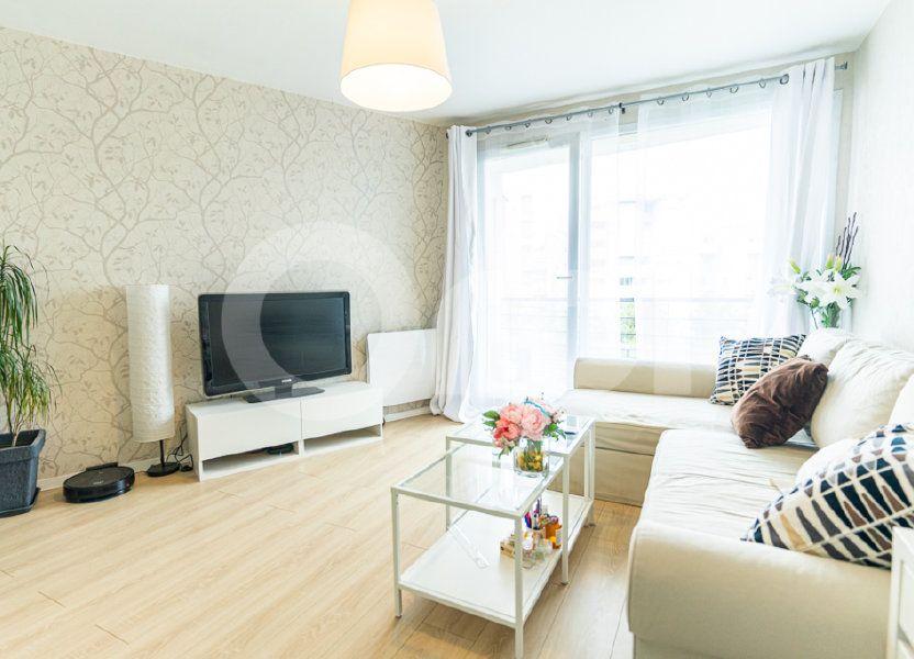 Appartement à vendre 40m2 à Cergy
