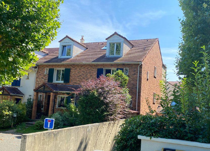 Maison à louer 160m2 à Saint-Germain-en-Laye
