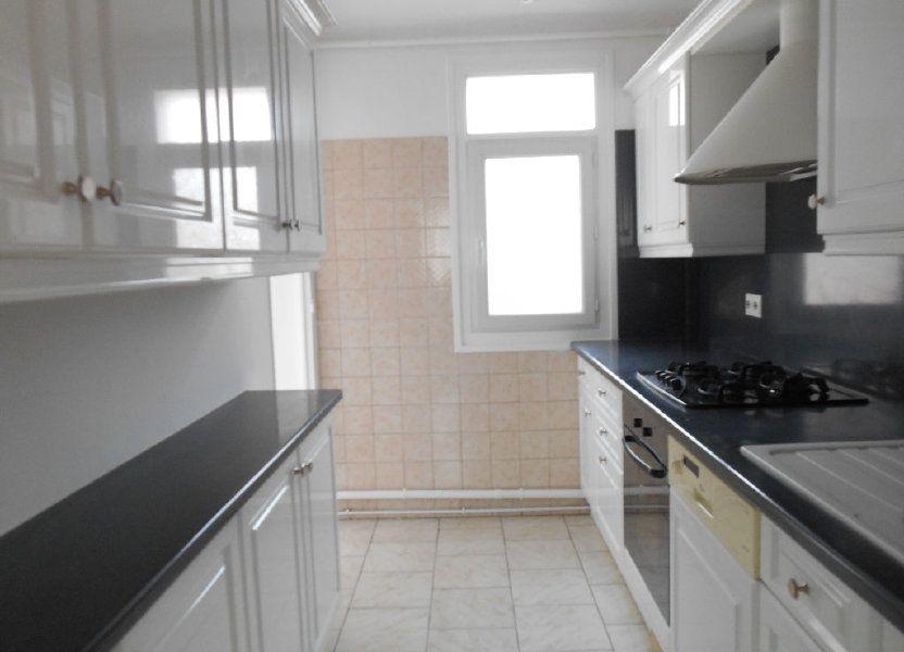 Appartement à louer 64m2 à Cannes