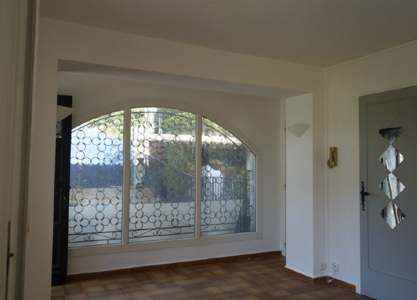 Appartement à louer 47m2 à Cannes