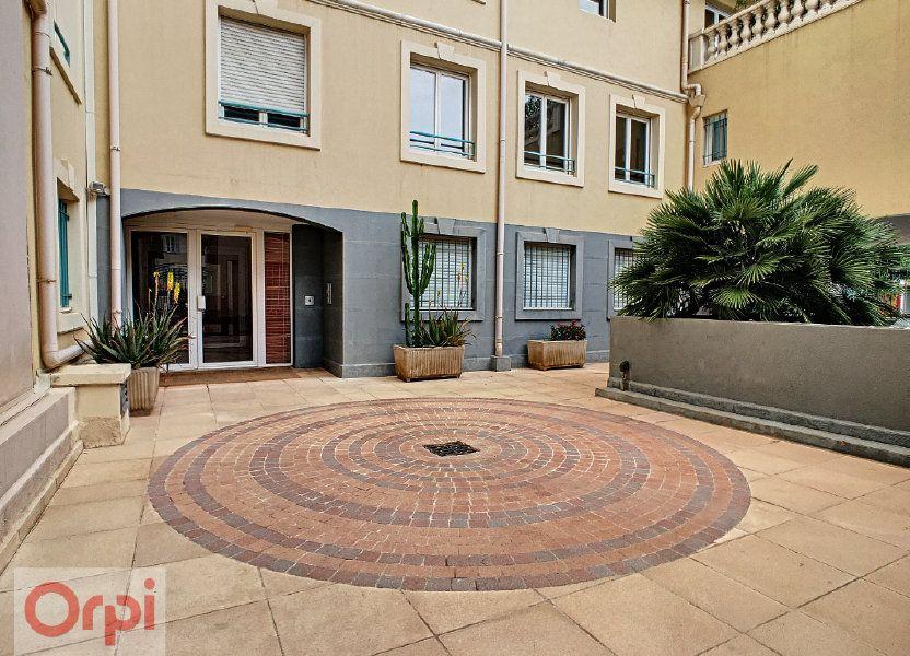 Appartement à vendre 34m2 à Golfe Juan - Vallauris