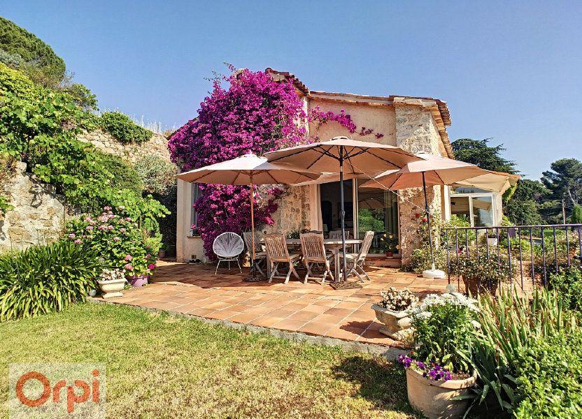 Maison à vendre 220m2 à Golfe Juan - Vallauris