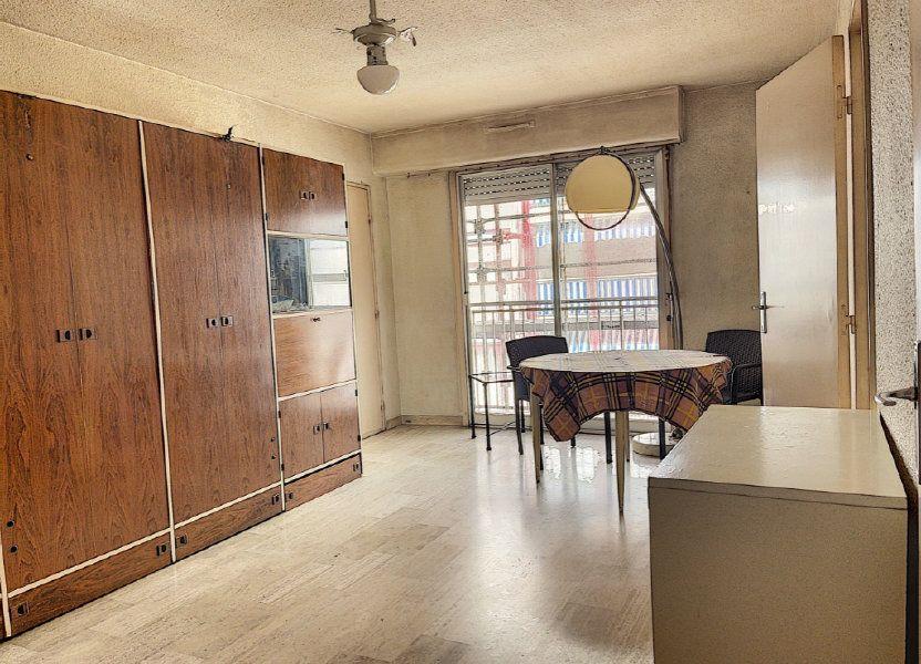 Appartement à vendre 31.62m2 à Golfe Juan - Vallauris