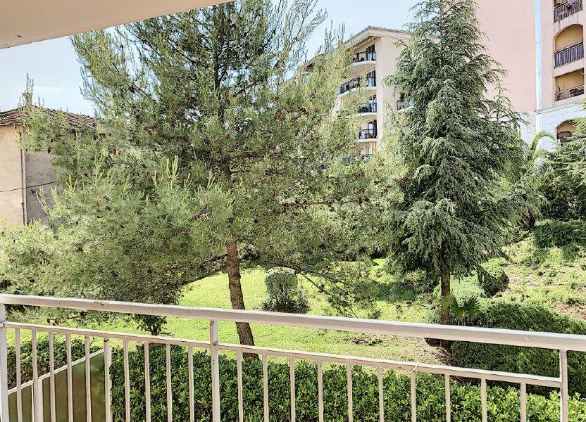 Appartement à vendre 69.63m2 à Vallauris